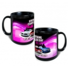 Event Coffee Mug