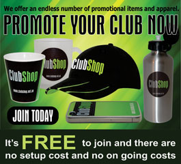 Promote your club