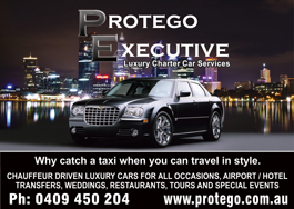 Protego Advert