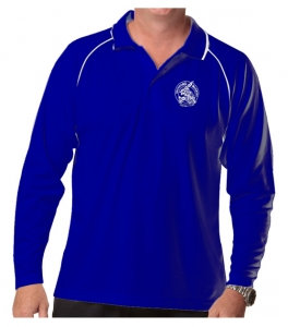 Essential Polo LS